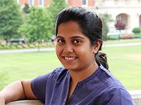 Anandita Pal : <h4>Nutrition Graduate Student, Ideraabdullah Lab</h4>