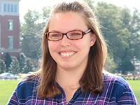 Kristen Jeffries, PhD : Postdotoral Research Associate, N. Krupenko Lab