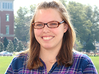 Kristen Jeffries, Ph.D. : <h4>Postdotoral Research Associate, N. Krupenko Lab</h4>