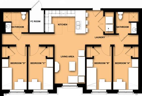 levine-4p-apartment