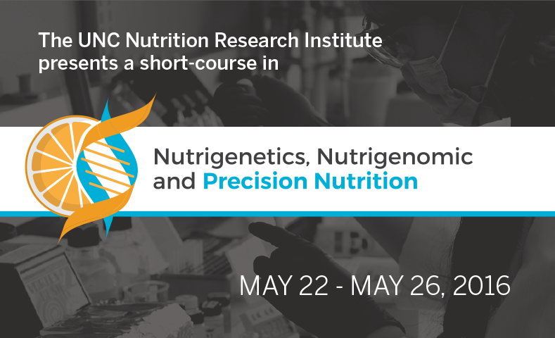 NRI presents inaugural short course for nutrition specialists