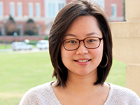 Xinruo Zhang : <h4>Graduate Student, Bennett Lab</h4>