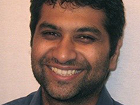 Praveen Sethupathy, Ph.D. : <h4>Faculty Fellow</h4>