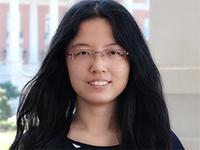 Ruixue Hou : <h4>Doctoral Student in Nutrition, Voruganti Lab</h4>