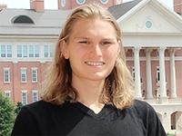 Evan Paules : <h4>Graduate Student, S. Krupenko Lab</h4>