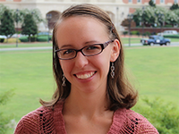 Kaylee Helfrich : <h4>Doctoral Student in Nutrition, Smith Lab</h4>
