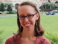 Kaylee Helfrich : <h4>Graduate Student, S. Krupenko lab</h4>