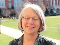 Susan M. Smith, PhD : Professor of Nutrition and Deputy Director for Science