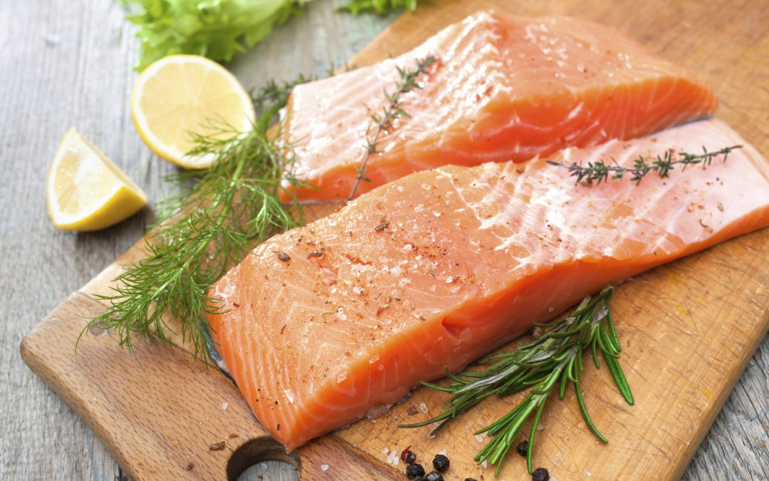 Importance of Ratio in Essential Fatty Acids