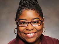 Delisha Stewart, PhD : <h4>Assistant Professor, Nutrition </h4>