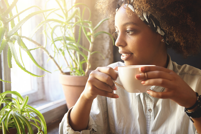 Female Tea Drinkers See Epigenetic Changes in Cancer and Hormone Genes