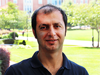 Reza Ghanbari, PhD : <h4>Postdoctoral Research Associate, Sumner Lab</h4>