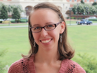 Kaylee Helfrich : Doctoral Student in Nutrition, Smith Lab