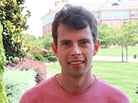 Michael Coleman, PhD : <h4>Postdoctoral Research Assistant, Hursting Lab</h4>