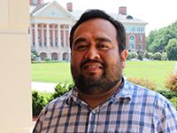 Salvador Fabela, PhD : <h4>Postdoctoral Research Assistant, Meyer Lab</h4>