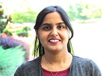Nipun Saini, PhD : <h4>Postdoctoral Research Associate, Smith Lab</h4>
