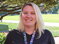 Sydney Chadwick-Corbin : <h4>Research Technician, Cheatham Lab</h4>