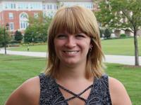 Brea Correll : <h4>Research Assistant, Voruganti Lab</h4>