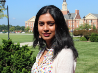 Chinmayee Panda, PhD : <h4>Postdoctoral Research Associate, Voruganti Lab</h4>