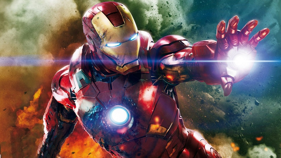 Why Iron Man's mother didn't drink alcohol during pregnancy