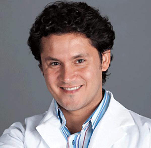 Dr. Ahme El-Sohamy