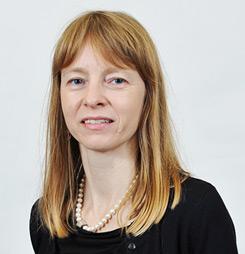 Dr. Lorraine Brennan