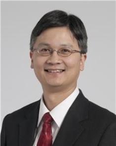 Dr. W.H. Wilson Tang