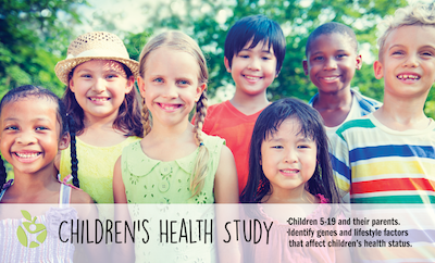 Study focuses on child obesity