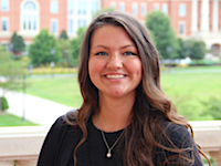 Dixie Marie Hedrick, MPH : Research Assistant, May Lab