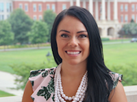 Jaina Hattabaugh, MPH : <h4>Clinical Studies Coordinator - Human Reseach Core</h4>