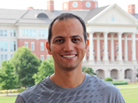 Hossein Maleki, PhD : <h4>Postdoctoral Research Associate, Sumner Lab</h4>