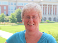 Sandra M. Mooney, PhD : Associate Professor of Nutrition