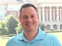 Brandon Presswood : Research Technician, Smith Lab