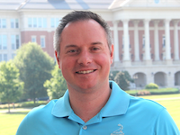 Brandon Presswood : <h4>Research Technician, Smith Lab</h4>