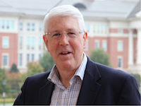 Stephen D. Hursting, PhD, MPH