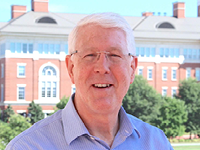 Stephen D. Hursting, PhD, MPH : <h4>Professor, Nutrition</h4>