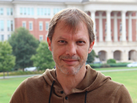 David Kirchner, MS : <h4>Research Associate, Sumner Lab</h4>