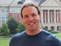 Dane Ricketts : <h4>Research Technician, Mooney Lab</h4>