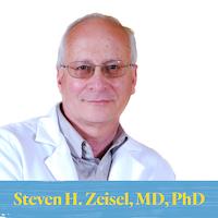 November Faculty Focus: Steven H. Zeisel, PhD