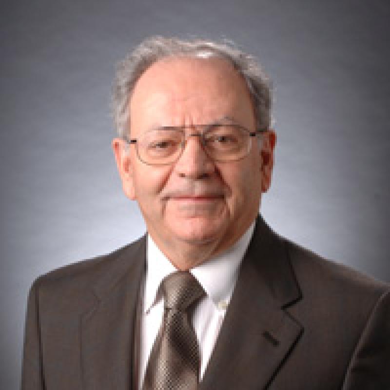 Dr. Claude Bouchard