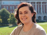 Lerin Eason : <h4>Study Coordinator, Cheatham Lab</h4>