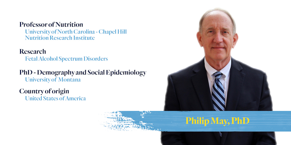 Faculty Focus: Philip May, PhD