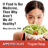 If Food Is Our Medicine, Why Aren't We All Healthy?