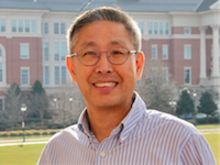 Sunil Hwang, PhD : Lab Manager, Zeisel Lab