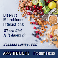 "AFL Program Recap: ""Diet-Gut Microbiome Interactions: Whose diet is it anyway?"""