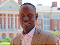 Malick Dieng : Business Manager
