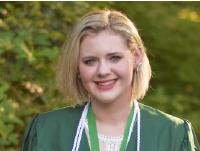 Claire Gates : Research Technician, S. Krupenko Lab