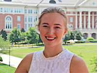 Madeline Hall : <h4>Research Technician, N. Krupenko Lab</h4>