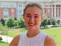 Madeline Hall : Research Technician, N. Krupenko Lab