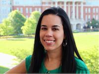 Sarah Hreyo : Development Associate